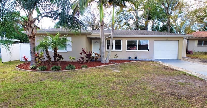 604 BROOKSIDE DRIVE, Clearwater, FL 33764 - #: A4491205