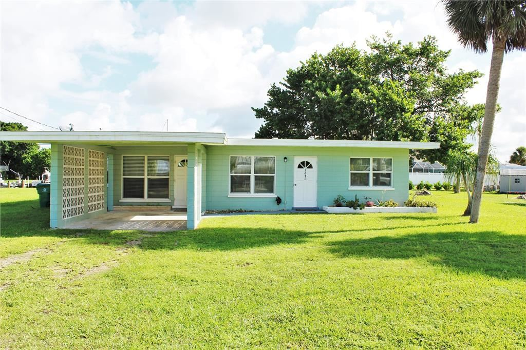 Photo of 1345 HOLIDAY DRIVE, ENGLEWOOD, FL 34223 (MLS # C7449205)