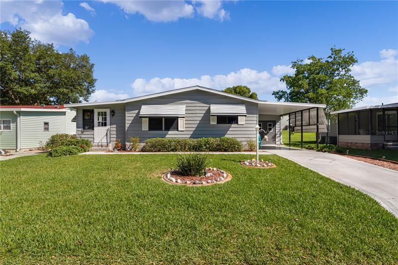 1727 HILTON HEAD BOULEVARD, The Villages, FL 32159 - MLS#: G5041205