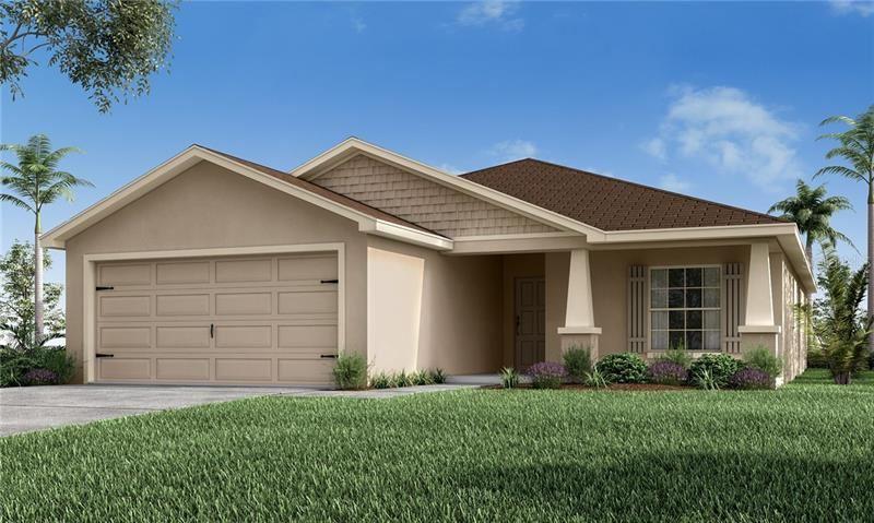 12143 STONE PINE STREET, Riverview, FL 33569 - #: L4921205