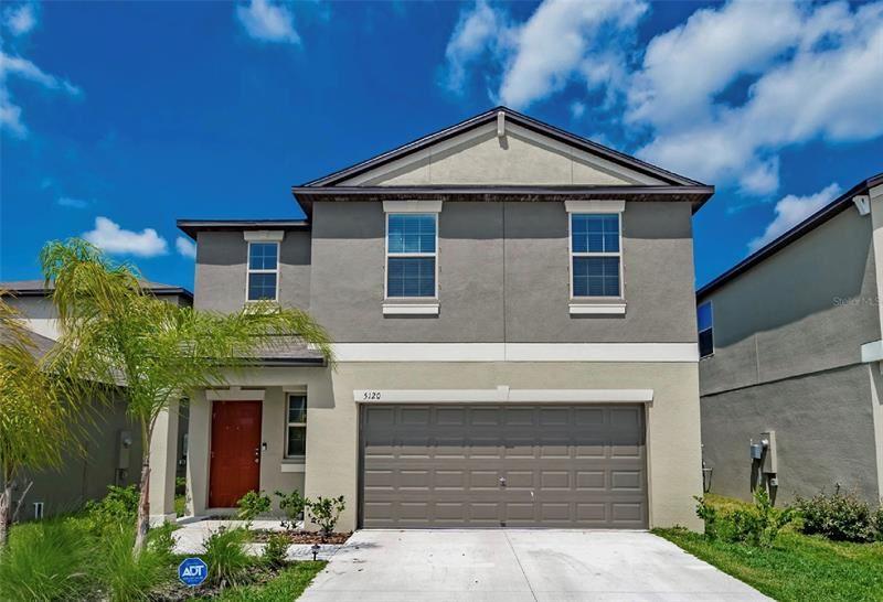 5120 DANDELION STREET, Apollo Beach, FL 33572 - MLS#: T3305205