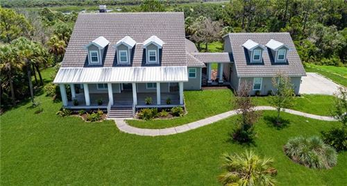 Photo of 730 N RIVER ROAD, VENICE, FL 34293 (MLS # A4438206)