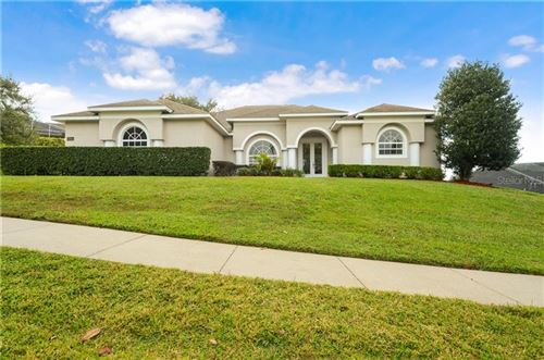 Photo of 16944 FLORENCE VIEW DRIVE, MONTVERDE, FL 34756 (MLS # O5832206)