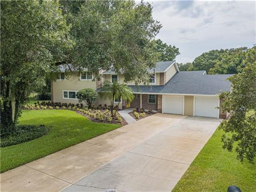 Photo of 3817 GAINES DRIVE, WINTER HAVEN, FL 33884 (MLS # O5877206)