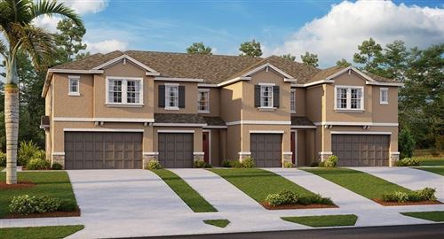 Photo of 8077 ROLLING SHELL TRAIL, WESLEY CHAPEL, FL 33545 (MLS # T3270206)