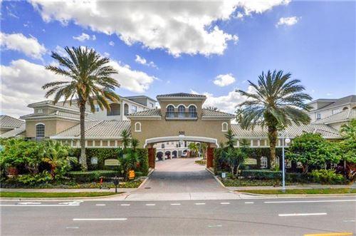 Photo of 501 KNIGHTS RUN AVENUE #2218, TAMPA, FL 33602 (MLS # T3292206)