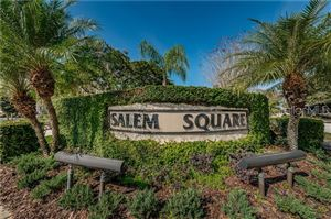 Photo of 4108 SALEM SQUARE PARKWAY, PALM HARBOR, FL 34685 (MLS # U8050206)