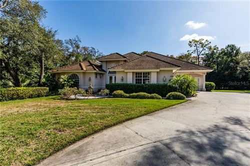 Photo of 2152 GLENBROOK CLOSE, PALM HARBOR, FL 34683 (MLS # U8071206)