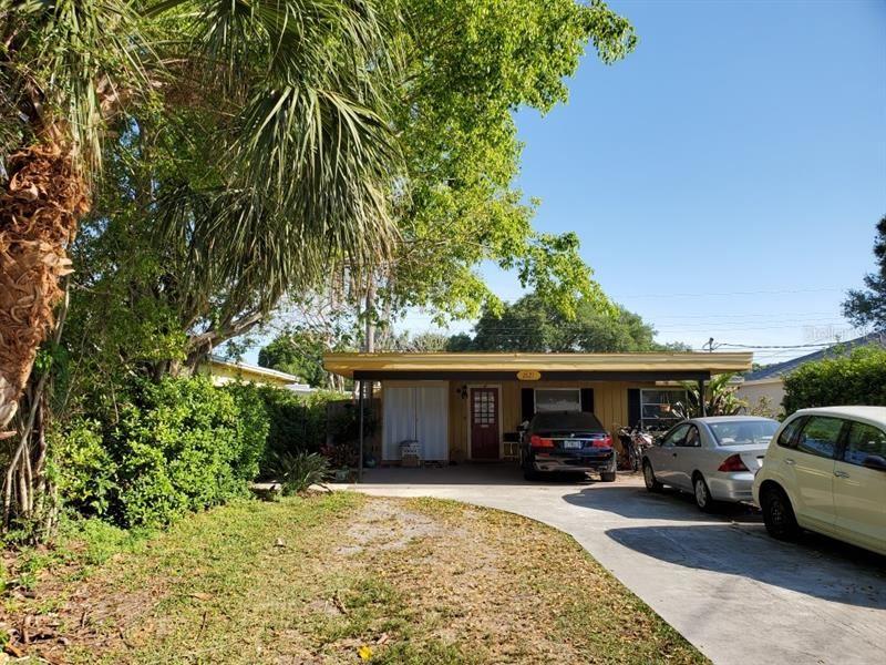 2121 FLORINDA STREET, Sarasota, FL 34231 - MLS#: A4498206