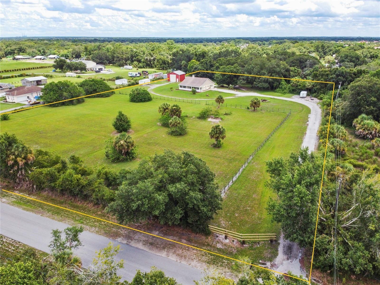 407 GATES CREEK ROAD, Bradenton, FL 34212 - #: A4505206