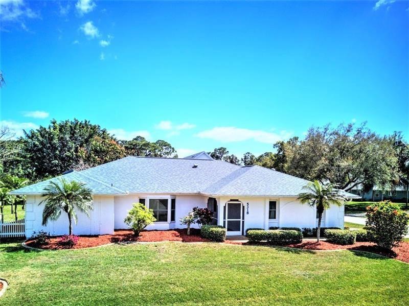 5318 CHANEY TERRACE, Port Charlotte, FL 33981 - MLS#: C7440206