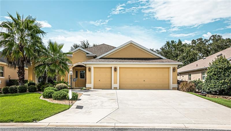 1707 PENNECAMP DRIVE, The Villages, FL 32162 - #: G5033206