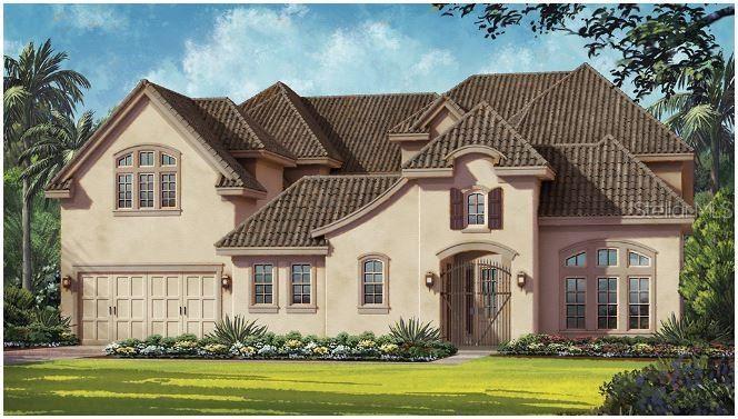 7583 BLUE QUAIL LANE, Orlando, FL 32835 - #: O5850206