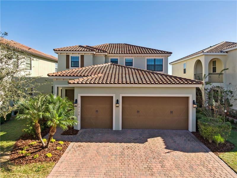 13135 WOODFORD STREET, Orlando, FL 32832 - #: O5909206
