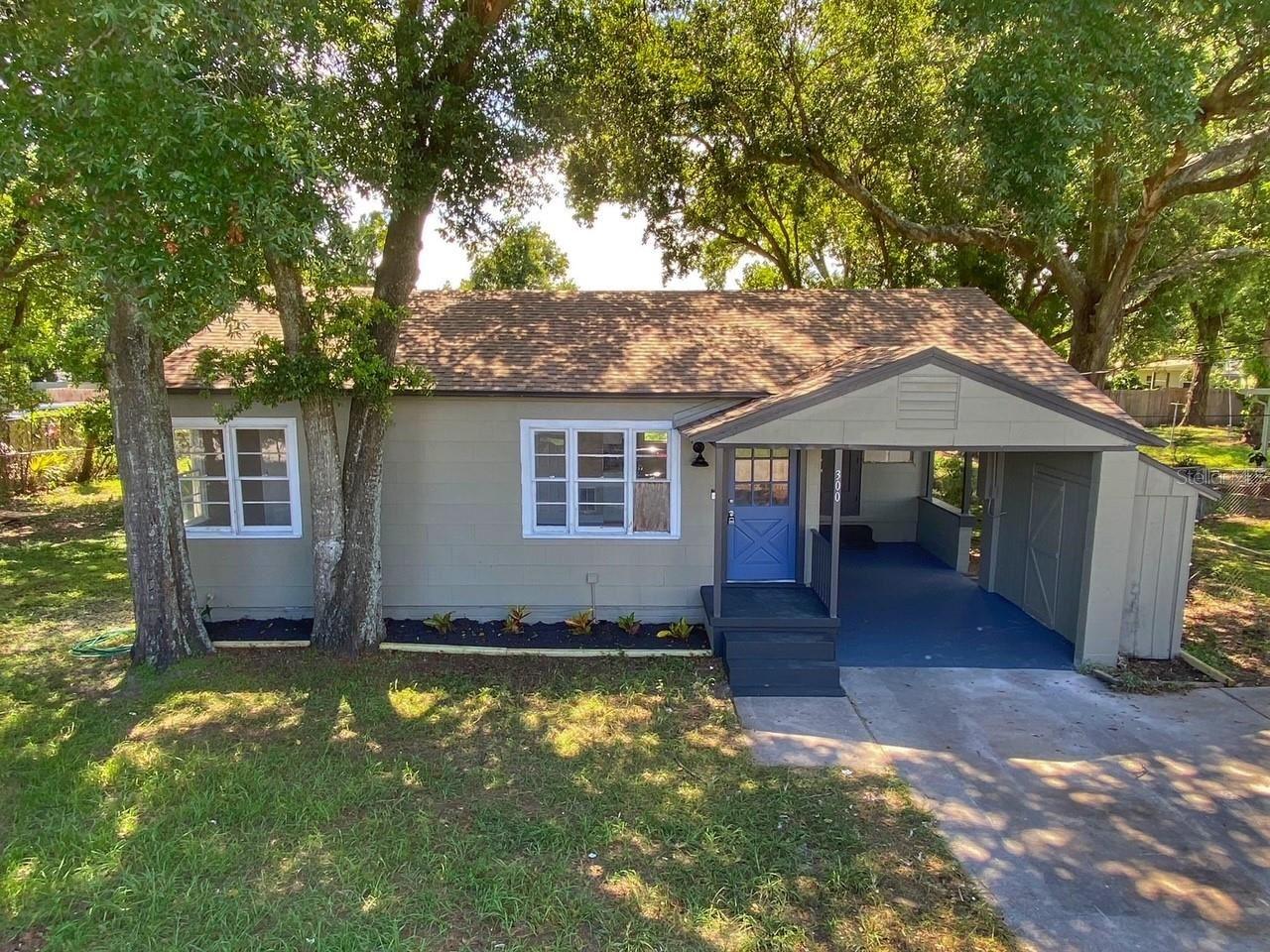 300 MAYNARD AVENUE, Orlando, FL 32803 - #: O5964206