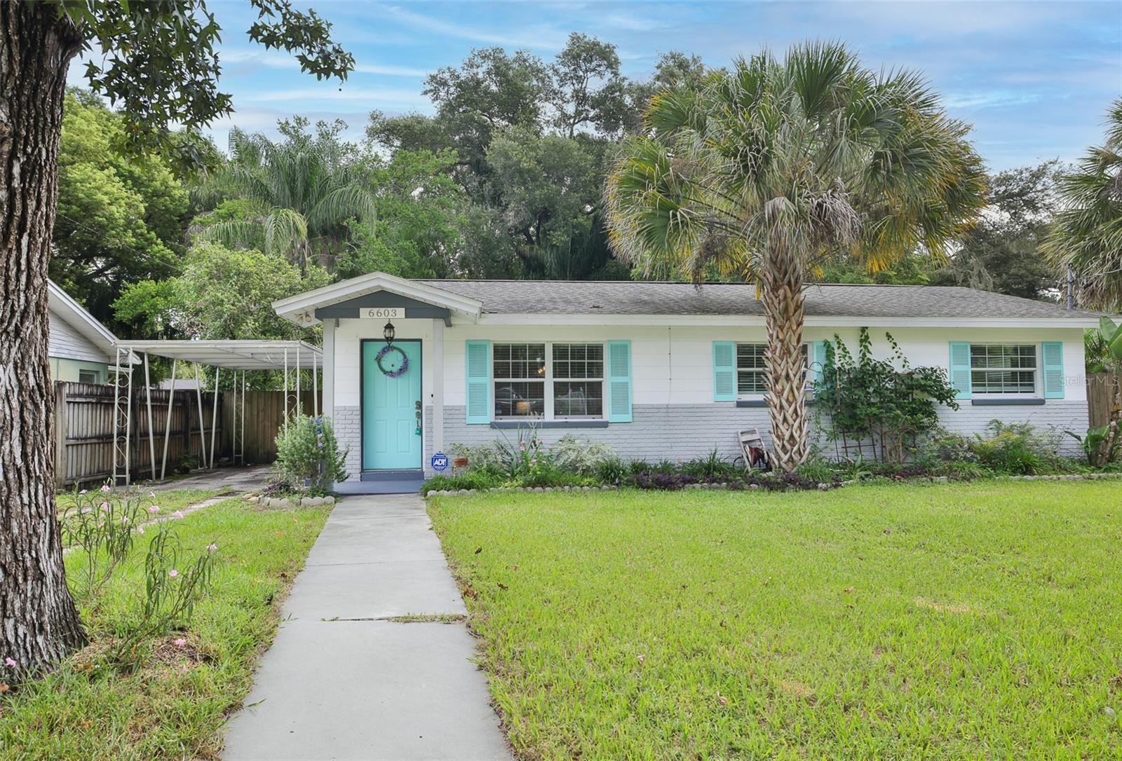 6603 N 12TH STREET, Tampa, FL 33604 - #: T3326206