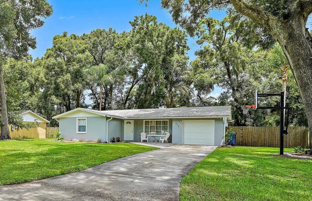 908 HOMEWOOD DRIVE, Brandon, FL 33511 - MLS#: U8131206