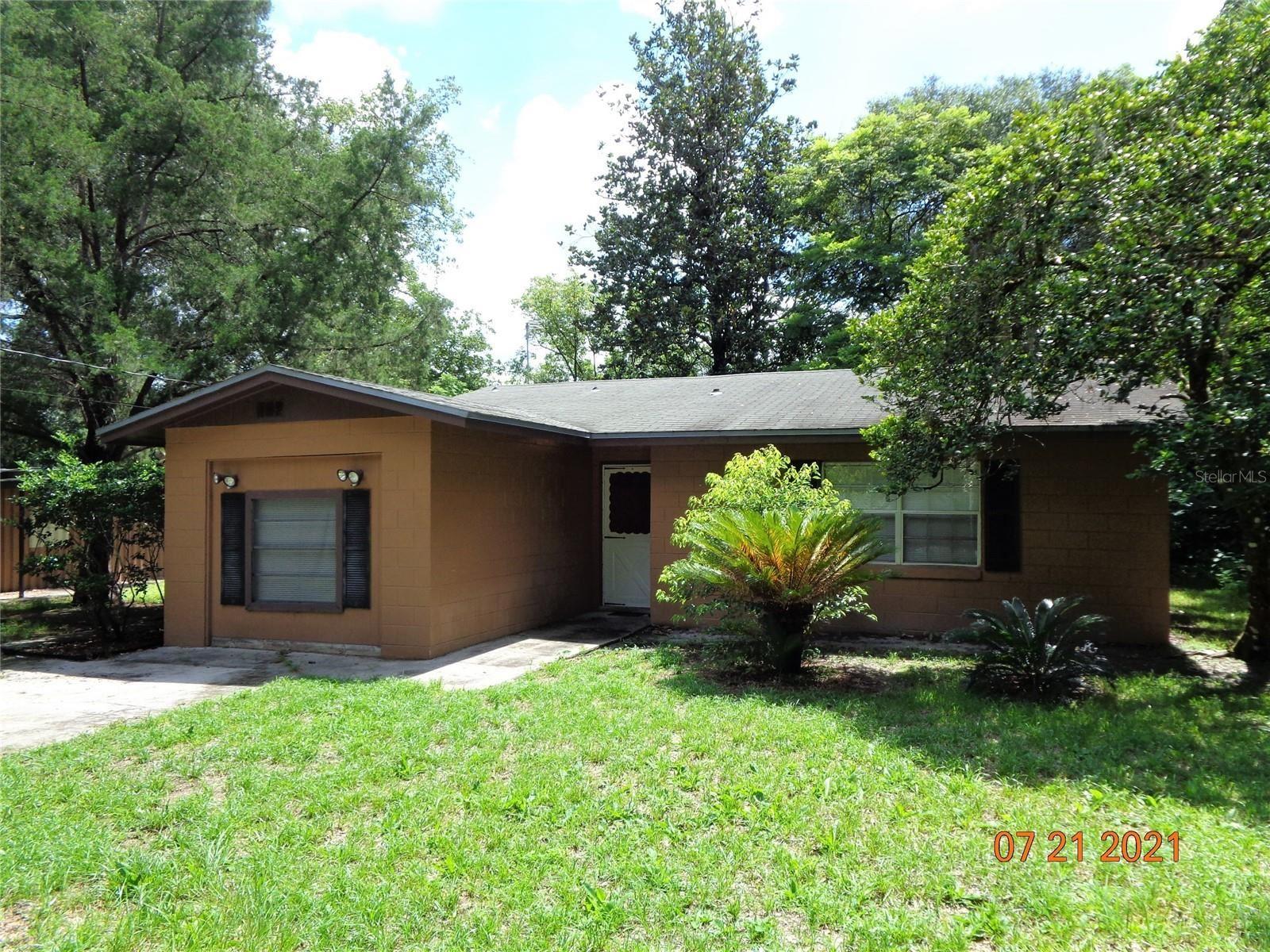 287 N HIGH STREET, Lake Helen, FL 32744 - #: V4920206