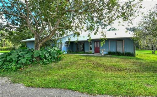 Photo of 14255 MOSSY HAMMOCK LANE, MYAKKA CITY, FL 34251 (MLS # A4446207)