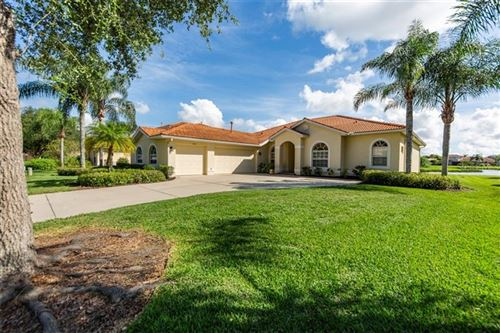 Photo of 12516 NATUREVIEW CIRCLE, BRADENTON, FL 34212 (MLS # A4468207)