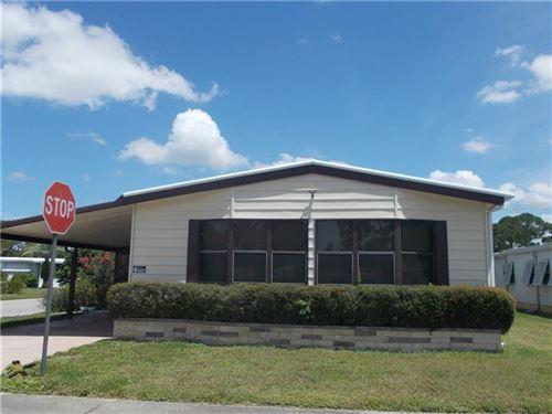 Photo of 6807 ALANI COURT, NORTH PORT, FL 34287 (MLS # C7430207)