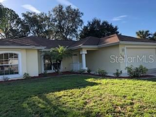 Photo of 7220 MINARDI STREET, NORTH PORT, FL 34291 (MLS # D6111207)