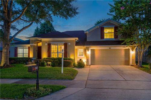 Photo of 218 VIA TUSCANY LOOP, LAKE MARY, FL 32746 (MLS # O5872207)