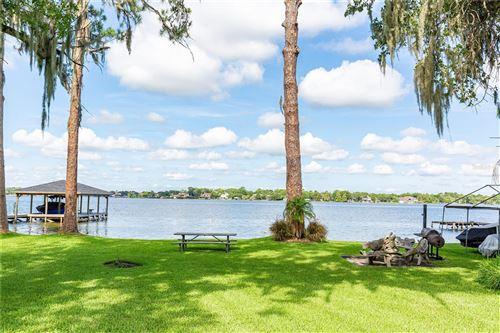 Photo of 3554 HOLLIDAY AVENUE, APOPKA, FL 32703 (MLS # O5962207)
