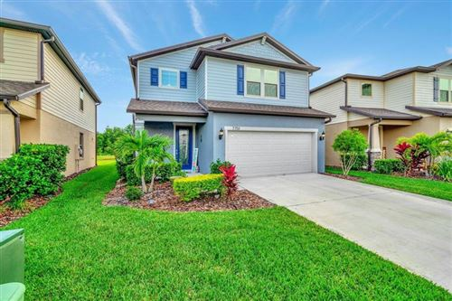 Main image for 7751 YALE HARBOR DRIVE, WESLEY CHAPEL, FL  33545. Photo 1 of 50