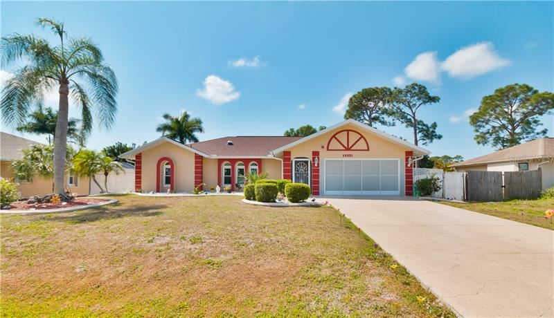 23221 BILLINGS AVENUE, Port Charlotte, FL 33954 - MLS#: A4496207