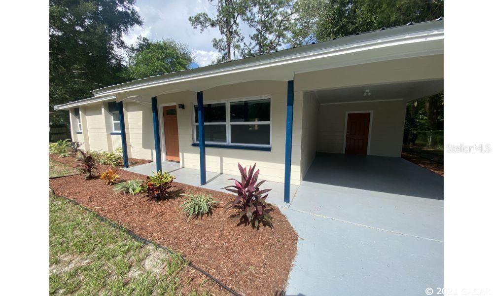 4021 NW 31ST TERRACE, Gainesville, FL 32605 - #: GC447207