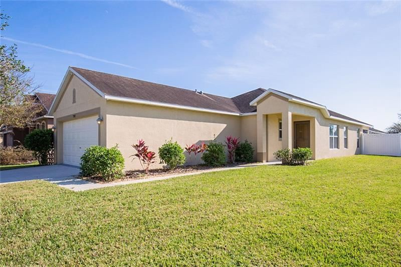 7142 FOREST MERE DRIVE, Riverview, FL 33578 - MLS#: O5834207