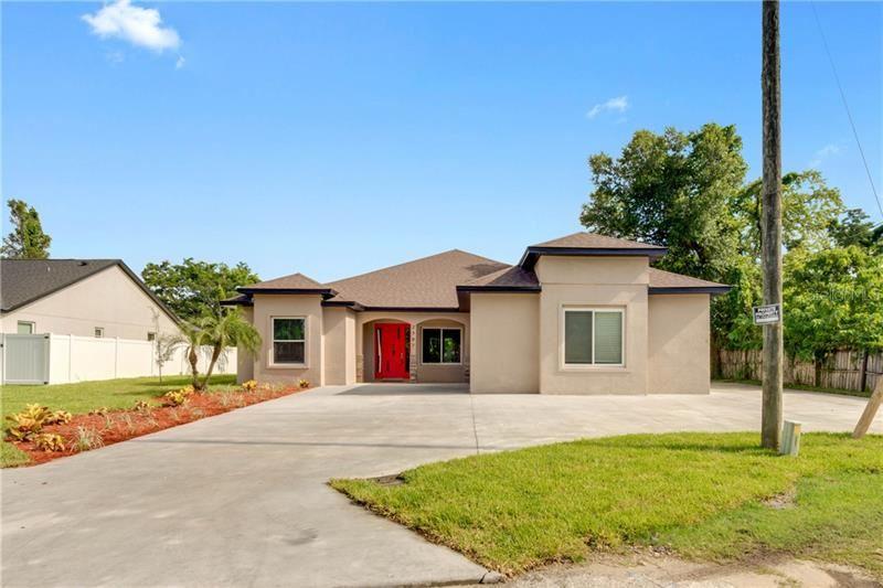 2307 GREENLEAF DRIVE, Orlando, FL 32810 - MLS#: O5885207