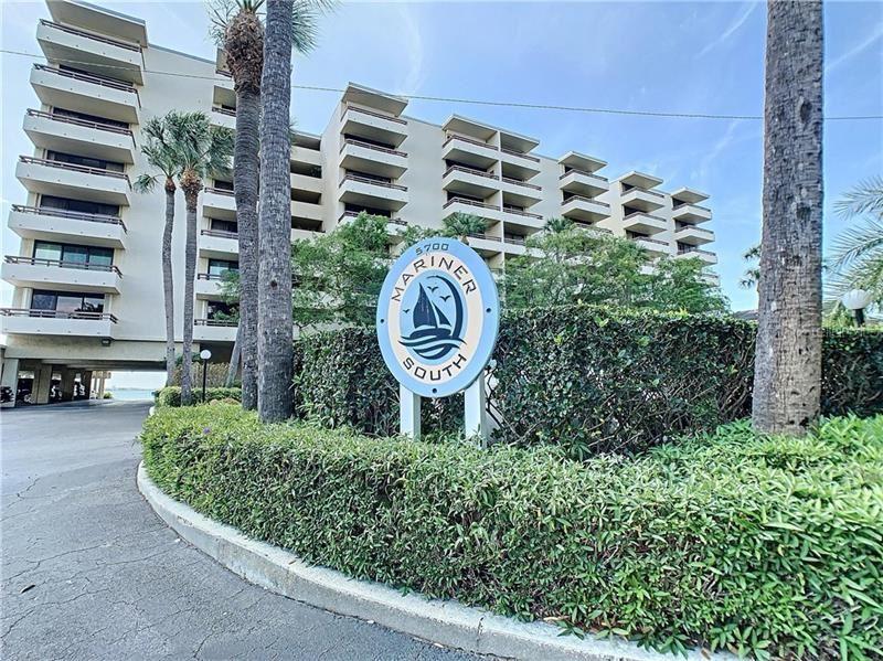 5700 MARINER STREET #206, Tampa, FL 33609 - MLS#: T3230207
