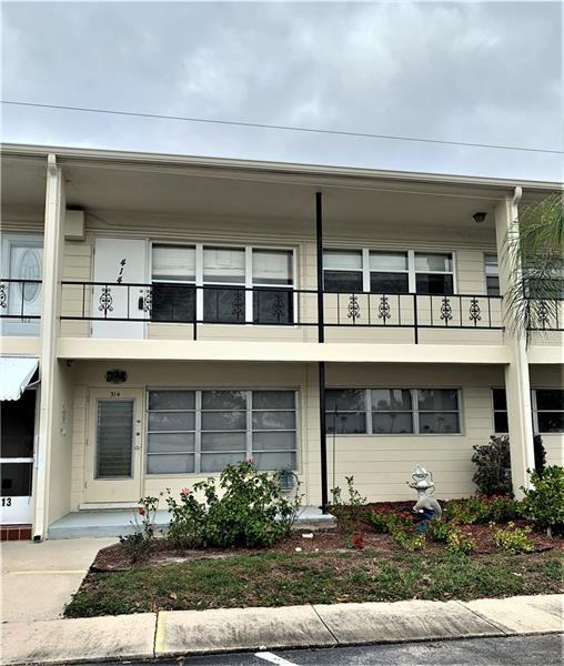 5615 40TH AVENUE N #414, Kenneth City, FL 33709 - MLS#: U8070207