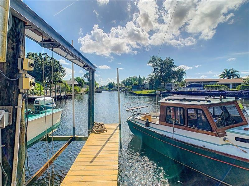 10722 DALTON AVENUE, Tampa, FL 33615 - MLS#: U8101207