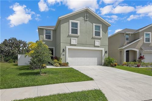 Photo of 5130 SAN PALERMO DRIVE, BRADENTON, FL 34208 (MLS # A4468208)