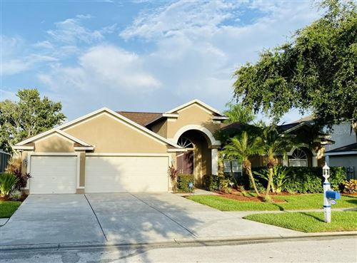 Photo of 19219 INLET COVE COURT, LUTZ, FL 33558 (MLS # A4508208)