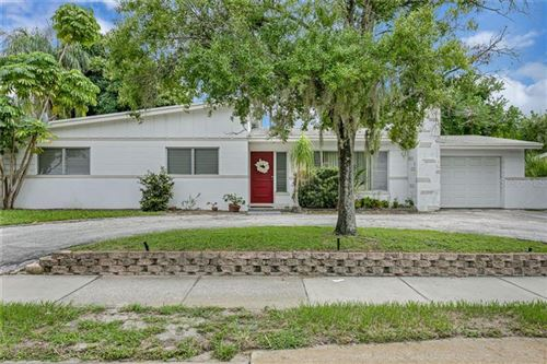 Photo of 6640 GULFPORT BOULEVARD S, SOUTH PASADENA, FL 33707 (MLS # T3264208)