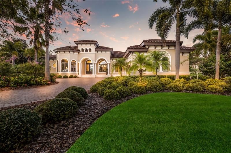 Photo of 16007 BAYCROSS DRIVE, LAKEWOOD RANCH, FL 34202 (MLS # A4450208)