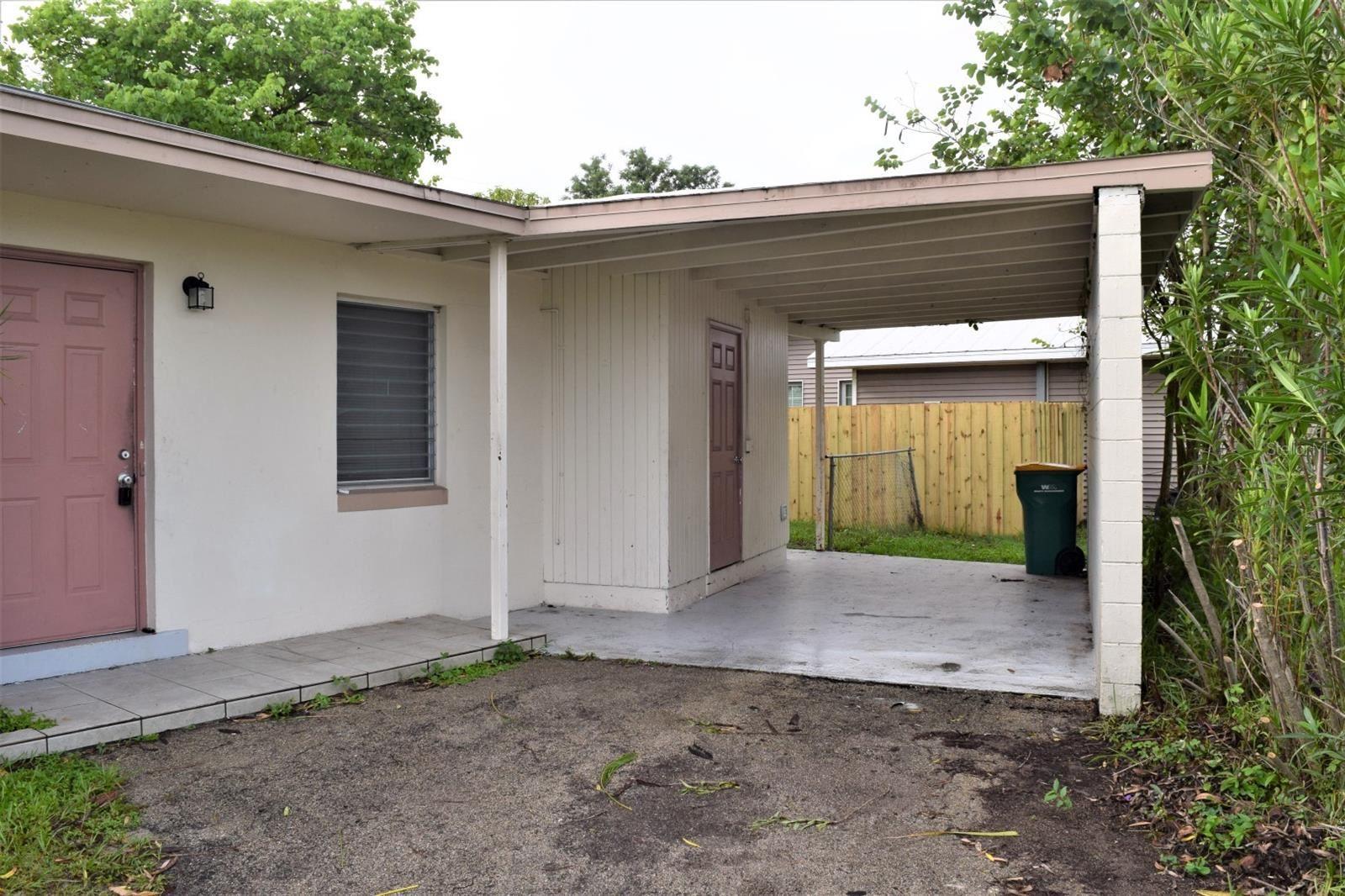 Photo of 2509 STARLITE LANE, PORT CHARLOTTE, FL 33952 (MLS # A4507208)