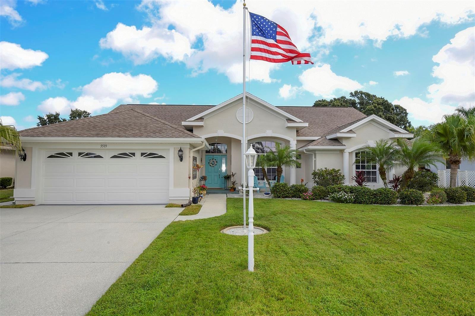 5519 61ST STREET E, Bradenton, FL 34203 - MLS#: A4516208