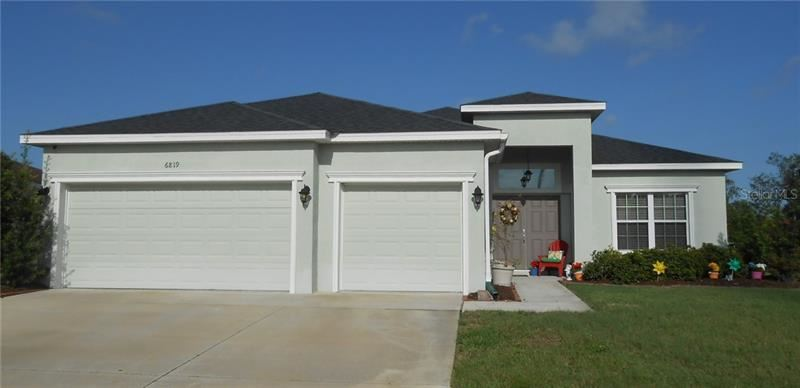 6819 HIGHLANDS CREEK ROAD, Lakeland, FL 33813 - #: L4916208