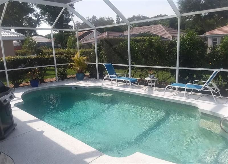 Photo of 448 LAKE OF THE WOODS DRIVE, VENICE, FL 34293 (MLS # N6110208)