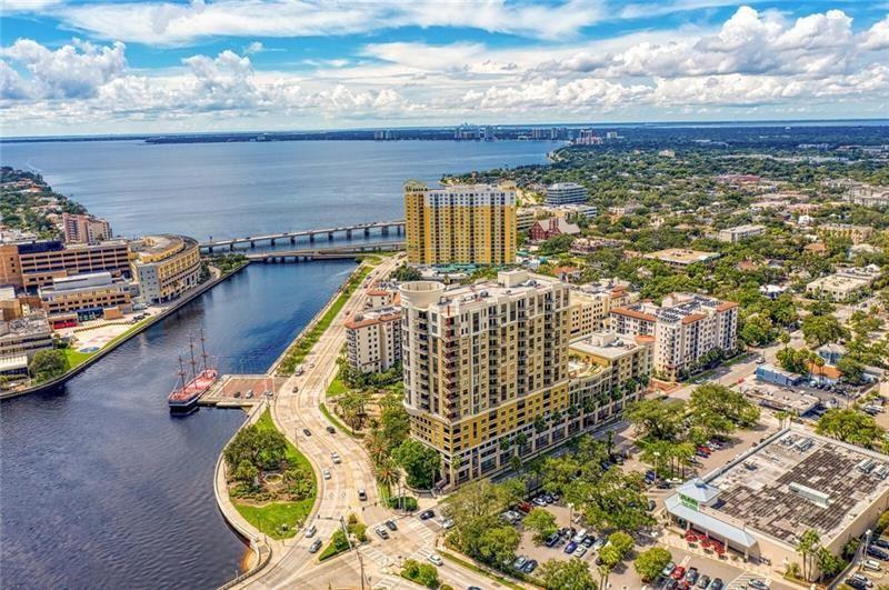 275 BAYSHORE BOULEVARD #403, Tampa, FL 33606 - MLS#: T3265208