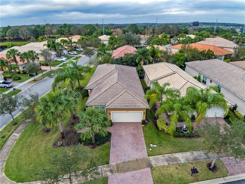 15702 CRYSTAL WATERS DRIVE, Wimauma, FL 33598 - #: T3290208