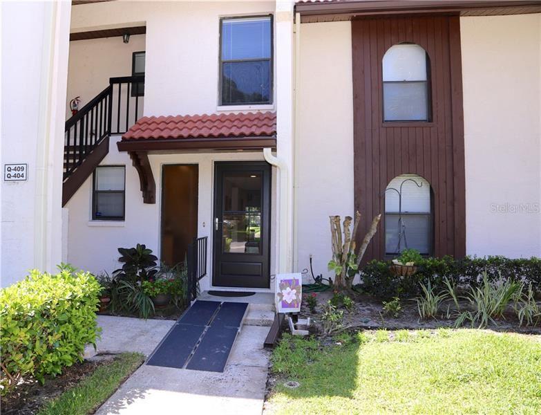 3505 TARPON WOODS BOULEVARD #Q404, Palm Harbor, FL 34685 - MLS#: U8084208