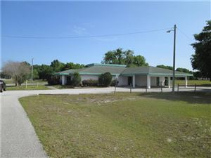 Photo of 2294 (HWY 301) /CTY RD 526E, Summerville, FL 33585 (MLS # G5014209)