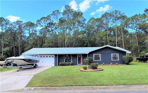 Photo of 6516 NW 33RD TERRACE, GAINESVILLE, FL 32653 (MLS # GC500209)