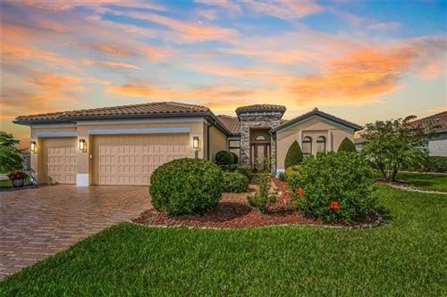 Photo of 20115 ELEGANTE COURT, VENICE, FL 34293 (MLS # N6109209)